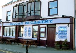 Declan McCarthy's